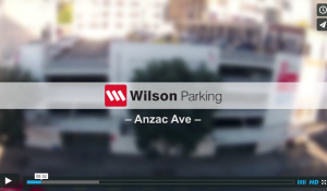 Wilson Parking – Promo Video