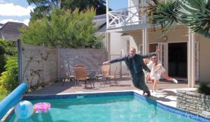 Nick Lyus & Julia Nah – Profile Video