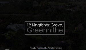 Kingfisher Grove – Aerial Video