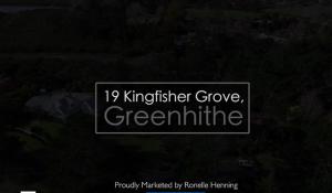 Kingfisher Grove – Aerial Video