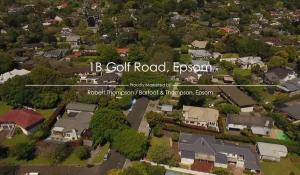 Golf Road