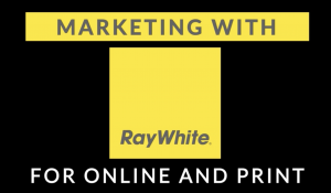 Ray White Marketing